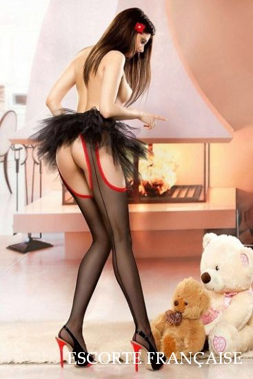 prostituée Fria